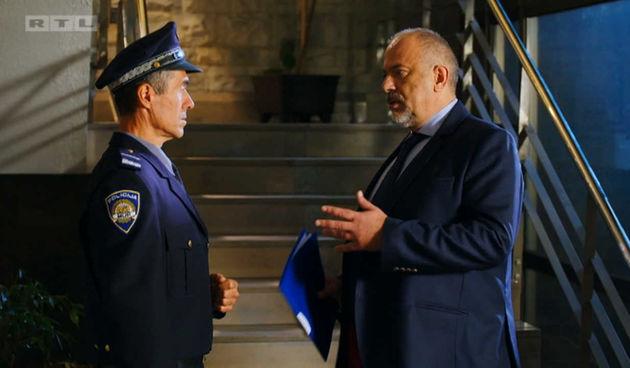Pogledajte prvu scenu Zorana Šprajca u seriji 'Pogrešan čovjek' (thumbnail)