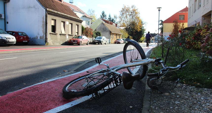 EPILOG ŠLAMPERAJA U ANINOJ Grad platio više od 70.000 kuna dvjema ozlijeđenim biciklisticama