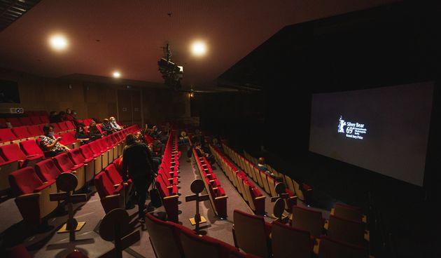 Kino zona: U Kazalištu lutaka Zadar održana projekcija filma