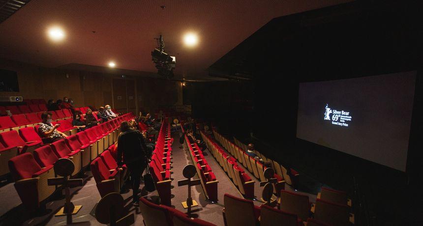 Travanj u Kino zoni uz četiri vrhunska filmska ostvarenja