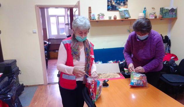 GDCK Slunj pripremio prigodne poklone za slunjske mališane povodom sv. Nikole