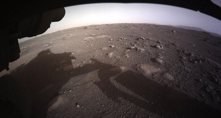 Putovanje ljudi na Mars tehnički je gotovo nadohvat ruke: Tamo bi mogli biti u roku 20 godina?
