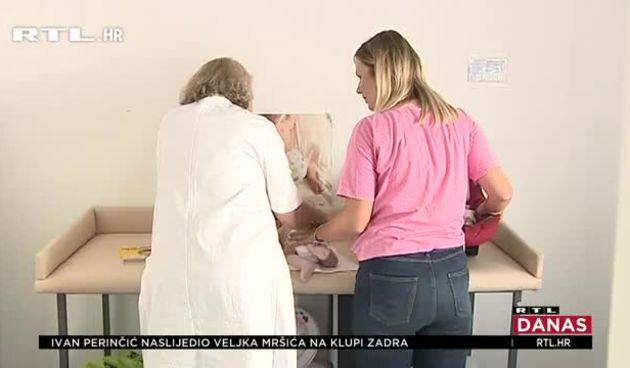 Milijuni djece u pandemiji nisu primila redovna cjepiva! Kaić: 'Situacija u Hrvatskoj nije dramatična' (thumbnail)