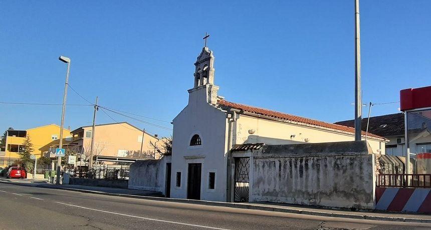 Počinje redovito bogoslužje za grkokatolike u Zadru
