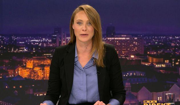 Mojmira Pastorčić, RTL Direkt