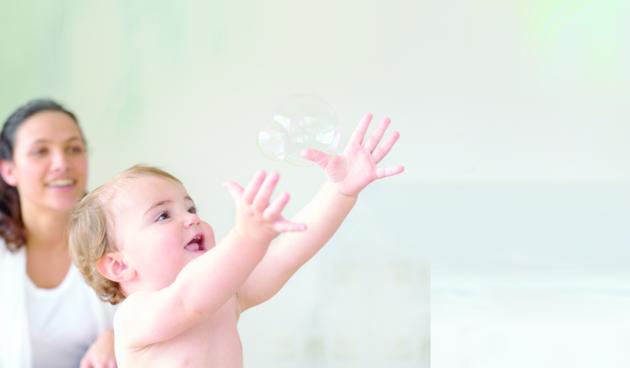 Za fragilnu kožu beba potrebna je umirujuća i obnavljajuća njega