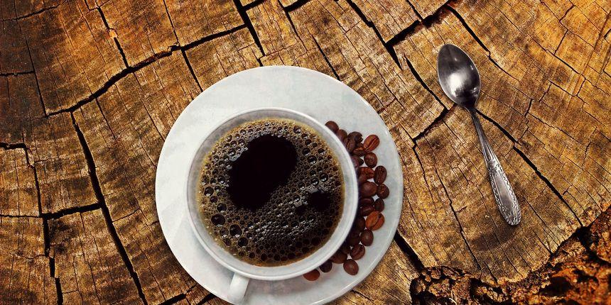 Dobro jutro! Znate li da vas šalica kave može spasiti od prijevremene smrti?