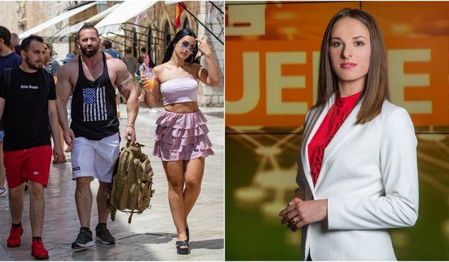 Željka Pogačić & ljeto