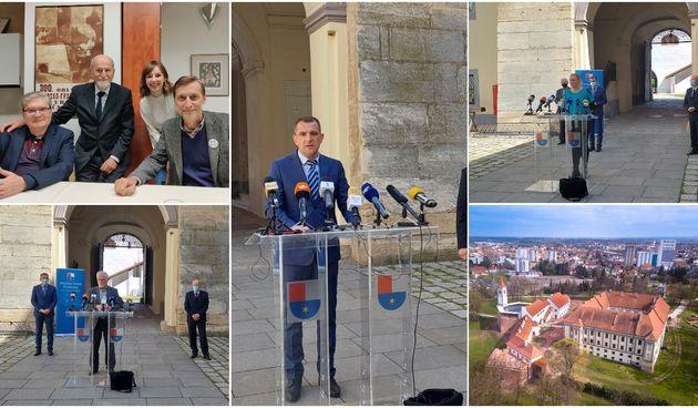 Izložbom 'Zrinski i čakovečki Stari grad' u Muzeju Međimurja Čakovec započinje obilježavanje ovogodišnjih Dana Međimurske županije
