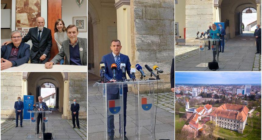 Izložbom 'Zrinski i čakovečki Stari grad' u MMČ-u započinje obilježavanje ovogodišnjih Dana Međimurske županije