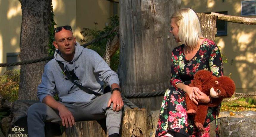 VIDEO - Lidija i Alen imali su vrlo turbulentan odnos: Nakon showa nisu ostali ni prijatelji