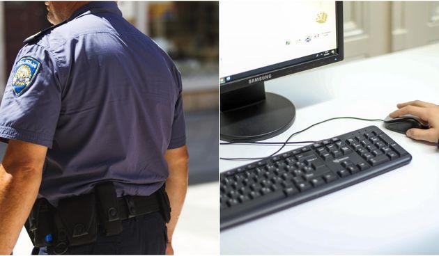 Policija & računalna prevara