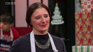 Sanja oduševila žiri kolačićima! (thumbnail)