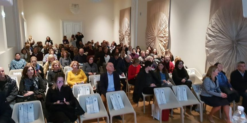 TZ Zadar organizira edukaciju za male iznajmljivače