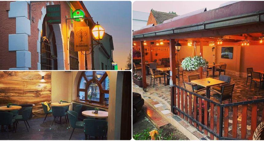 NOVOST U GRADU U Varaždinu otvoren Caffe bar Madera - evo kako izgleda!
