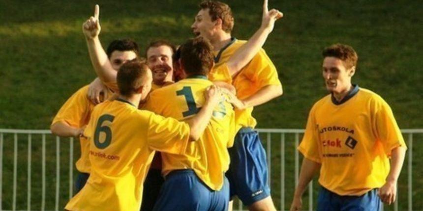 Finale nogometnog kupa: Mladost Palinovec dočekuje Međimurje
