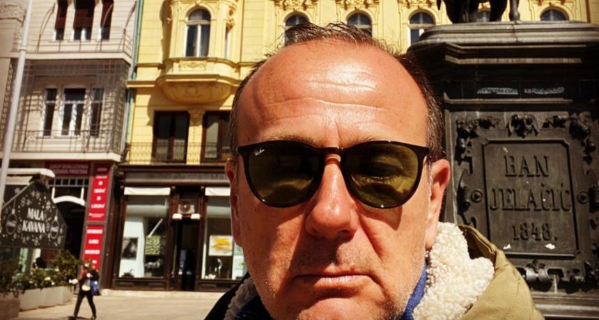 Kopitzov prijatelj iz masonske lože za RTL.hr tvrdi: 'Obožavao je svoju djecu, ali ne i svoju bivšu suprugu'