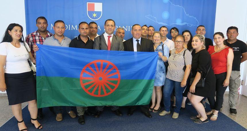 FOTO Matjaš Oršuš na čelu Vijeća Roma u Međimurju, Elvis Kralj izabran za zamjenika