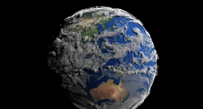 Po svemu neobična: 2020. se Zemlja vrtjela brže nego u posljednjih 50 godina