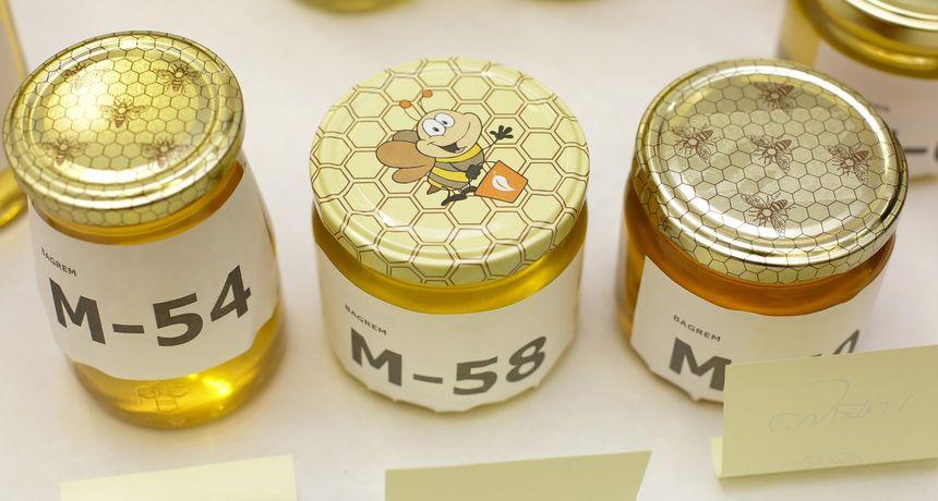 VRIJEDNA PRIZNANJA Međimurski pčelari osvojili zlatnu, srebrnu i brončanu žlicu te nagradu za najbolji suvenir