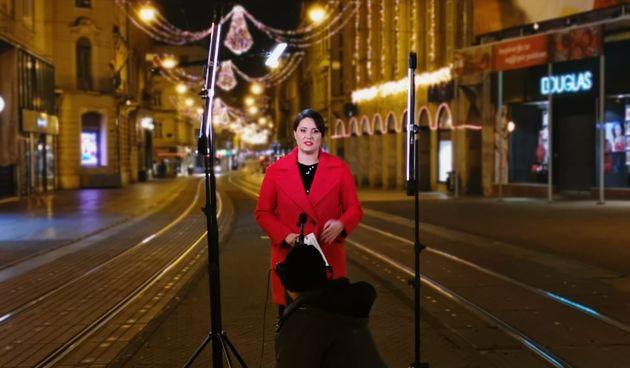Iz pijeteta prema žrtvama potresa RTL mijenja novogodišnji program