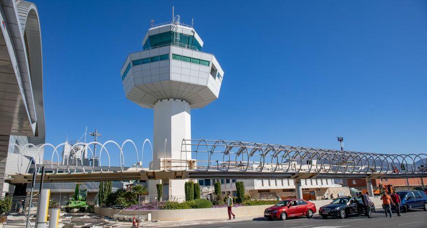 Novi detalji spektakularne pljačke u dubrovačkoj zračnoj luci: Nakon oca i sina, uhićena i žena