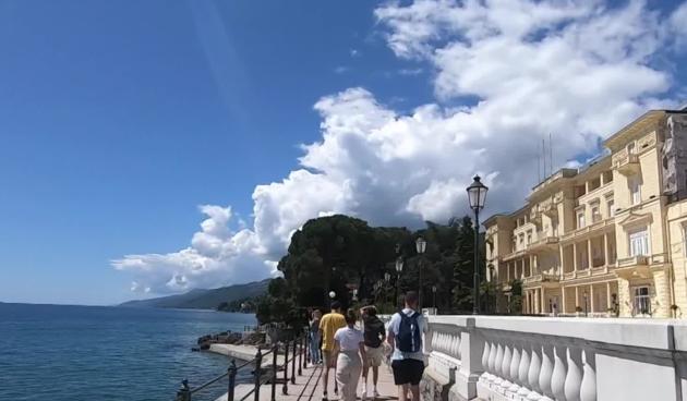 Turizam, prilog