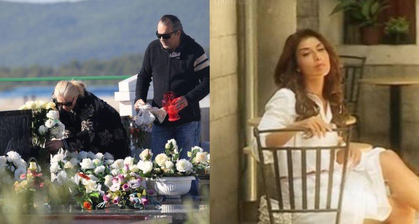 Otac Dolores Lambaše zapalio svijeću na njezinom grobu: Pogledajte njezinu  životnu priču i snimke iz naše arhive - RTL TABLOID