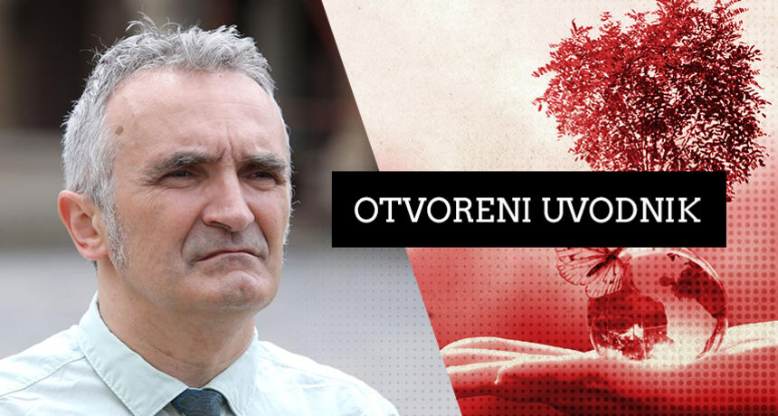 'SDP zna reciklirati, a HDZ muči vjeTrodostojnost', piše u komentaru za RTL.hr Zorislav Antun Petrović