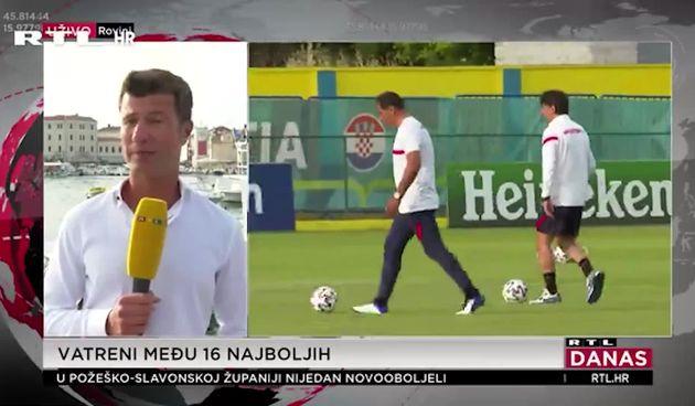 Hrvatska odigrala pravu utakmicu i pokazala kritičarima da vrijedi (thumbnail)