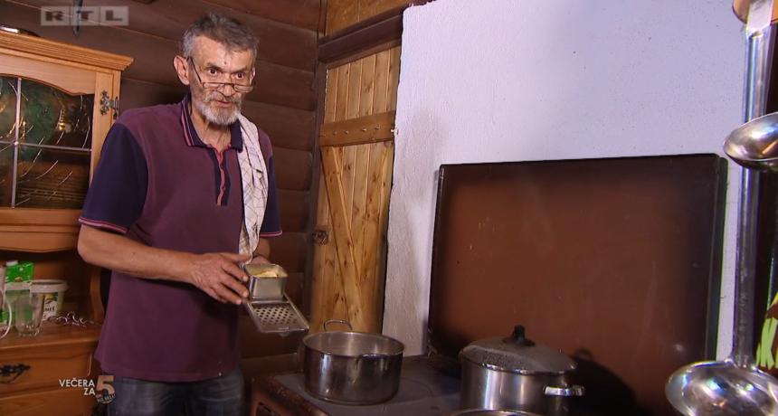 Antun o svom najdražem hobiju: 'Stekao sam puno prijatelja preko kuhače'