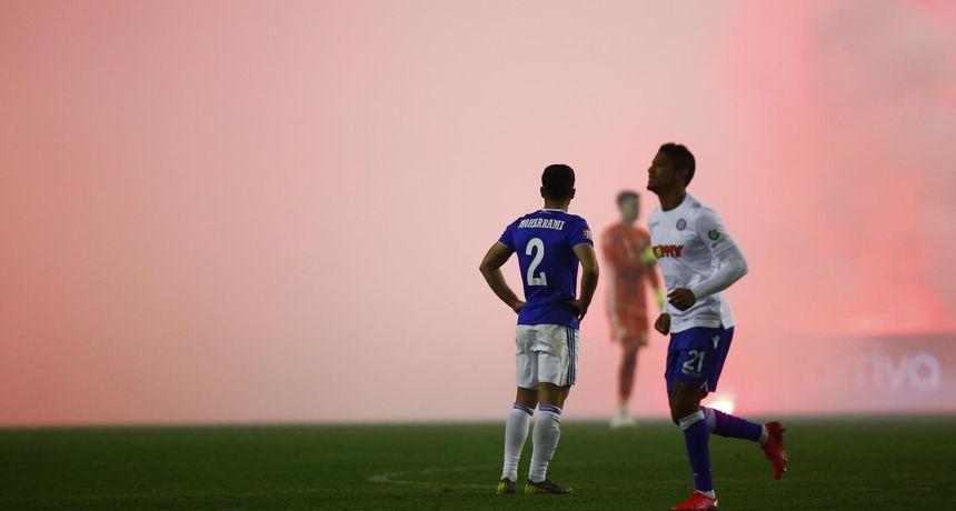 Određen termin derbija Dinama i Hajduka