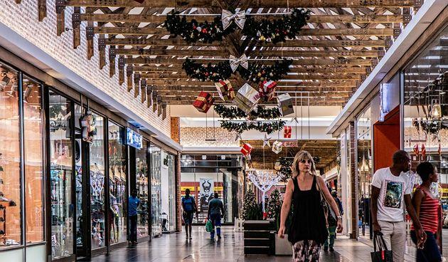 shopping centar trgovački centar