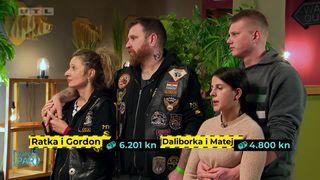 Daliborka i Matej napustili 'Superpar'! (thumbnail)