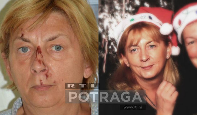 Otkriven indentitet žene koja je pronađene na Krku koja nije znala tko je i otkud je - više večeras u RTL-ovoj Potrazi