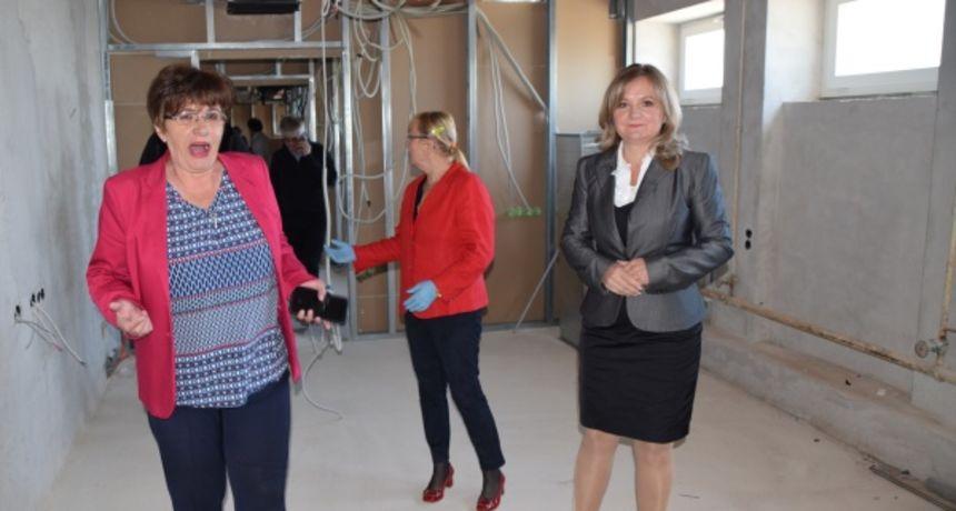 Stanovnici slunjskog kraja više neće morati do Karlovca - u Domu zdravlja dobivaju prostor za fizikalnu terapiju