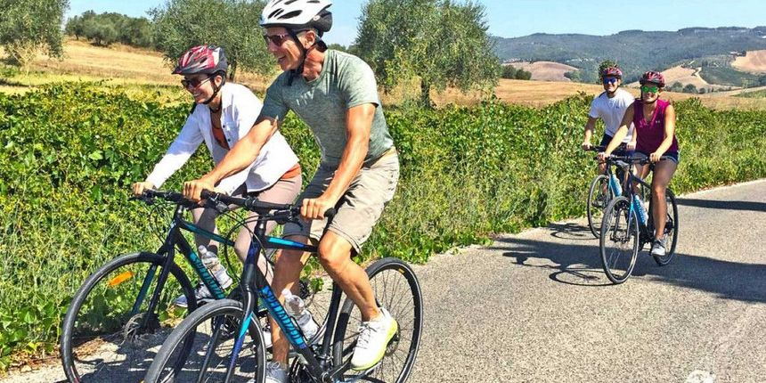 Najavljena prva biciklijada Općine Maruševec, duljina rute je 18 kilometara