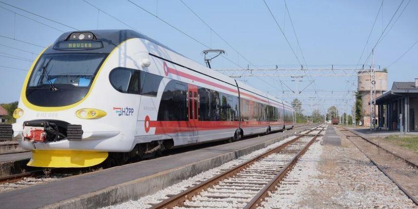 ČAKOVEC Prometnik i skretničar krivo postavili skretnicu, na vlaku nastala šteta veća od 830.000 kuna