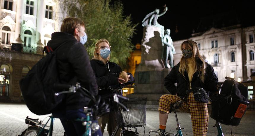 Slovenci se namjerno zaražavaju koronavirusom i to samo iz jednog suludog razloga