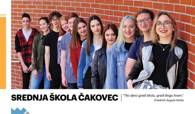 Srednja škola Čakovec