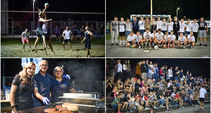 IZUZETNO DOBRA POSJEĆENOST Završilo ovogodišnje izdanje 'Turnira' i Ljetnih noći Grada Preloga
