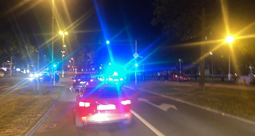 Prometna nesreća u Travnom: 'Na kolniku leži motor i sve je ograđeno'