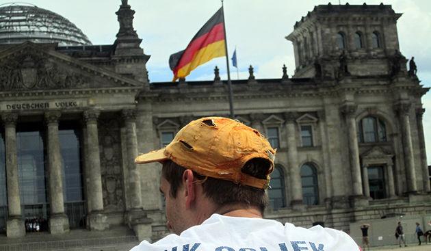 njemačka kapa