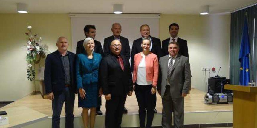 Kick-off konferencija: Vinica kao partner sudjeluje u projektu 'Detox'