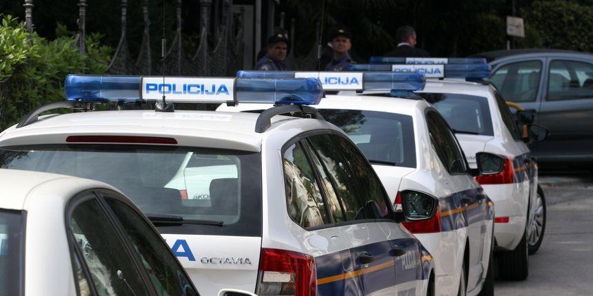 Zagrepčanin tijekom šetnje uočio muškarca u besvjesnom stanju! Policija: 'Nepoznati počinitelj pokušao ga je ubiti'