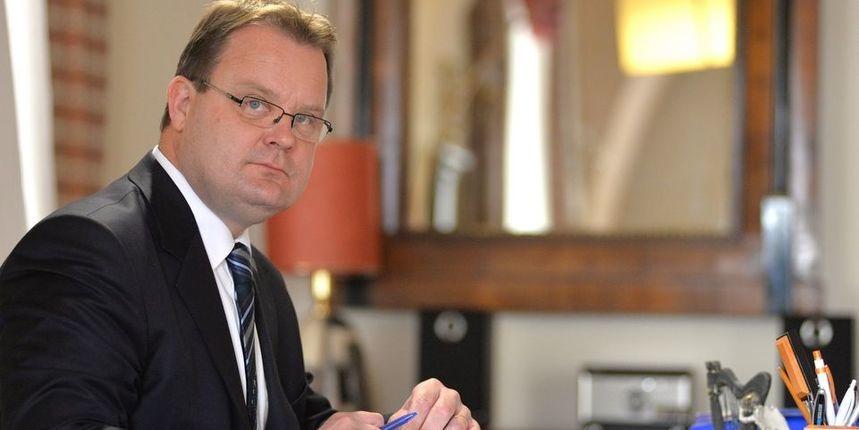 Goran Habuš se vraća! HNS je najavio njegovu kandidaturu za gradonačelnika