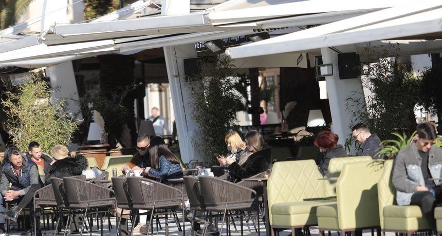 Split - grad u kojem je mjesecima glavna i jedina preokupacija bila: 'Kada će se otvoriti štekati?'
