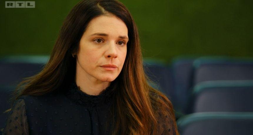 Lea je razočarana nakon suđenja jer nema dovoljno dokaza koju optužuju Mihajla