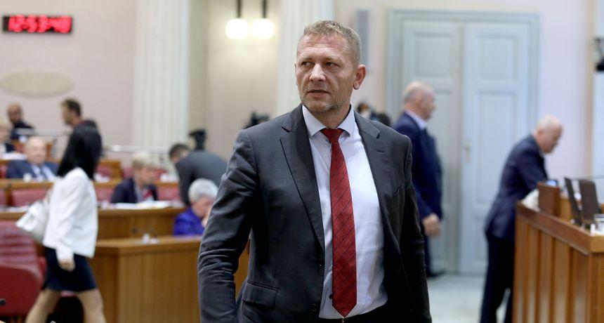 Krešo Beljak šokirao: 'UDBA očito nije pobila dovoljno emigranata!'