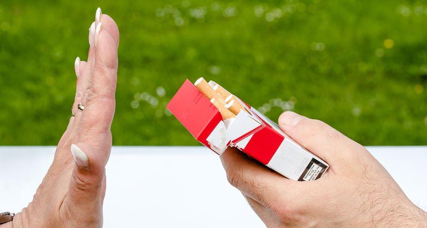 Za mjesec dana bez cigareta nude nagradu od 3000 kuna! 'Pušenje odbaci, lovu nabaci'